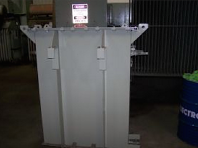 415 Volt Pole Top Transformers
